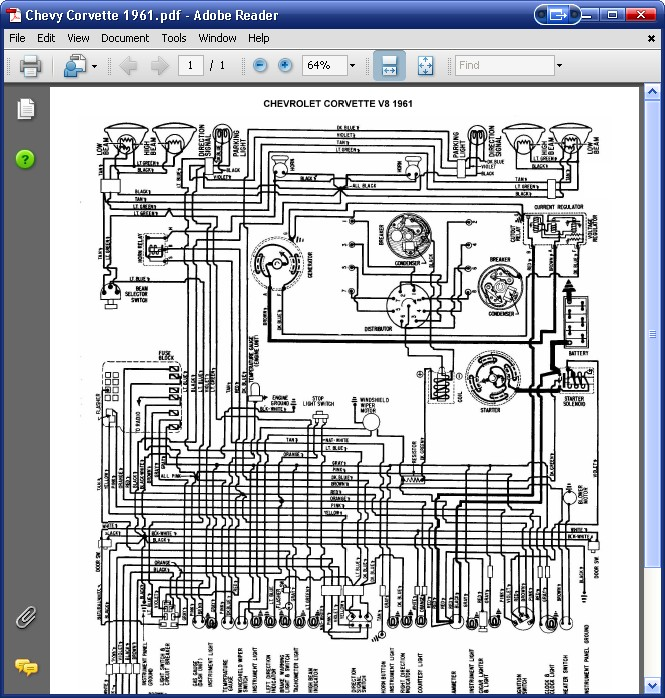 Wiring Diagrams For Trucks – The Wiring Diagram – readingrat.net