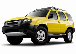 Nissan Xterra 2004 2005 – Service Manual – Auto Repair