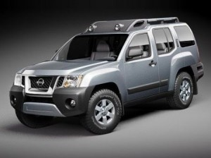 2008 Nissan Xterra Car Service Manual – Auto Repair