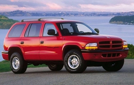Dodge Durango 2000 Repair Service Manual – Service Manuals