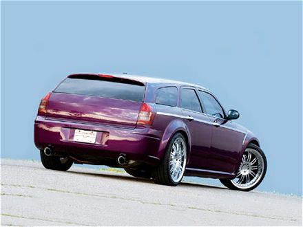 Contents contributed and discussions participated by jennifer sharp 2005 dodge magnum repair manual fandeluxe Choice Image