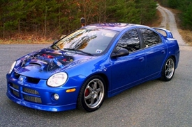 Dodge SRT-4 Workshop Service Manual – Service Manuals