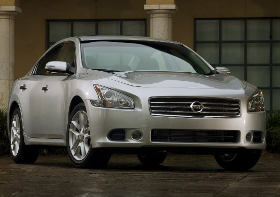 2010 Nissan Maxima 0-60 - Service Manual and Repair - Car Service