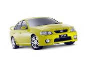 Ford Falcon 2003 - Repair And Service Manual - Repair7