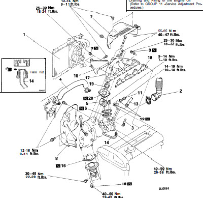 lancer engine diagram bronco engine diagram wiring diagram