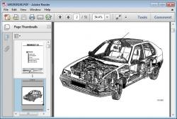 Renault 19 Repair and Service Manual - Free Download