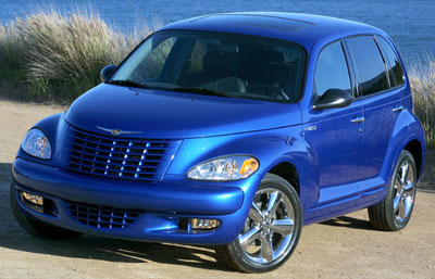 2003 Pt Cruiser Sport – Service Repair Manual – Factory Service Manual