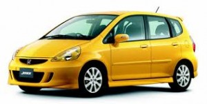 Honda Fit Jazz 2002 Service Manual – Car Service Manuals