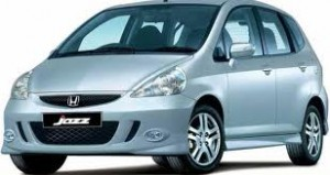 Honda Fit Jazz 2003 Service Manual – Car Service Manuals