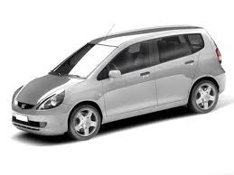 Honda Fit Jazz 2004 Service Manual – Car Service Manuals