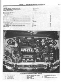 Mazda Tribute 2006 - Service Manual - Car Service Repair Manual