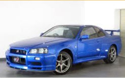 1989-2004 Nissan R34 Skyline Workshop Service Repair Manual
