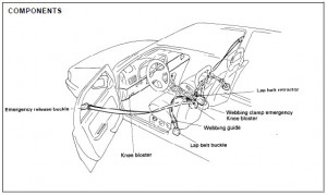 Hyundai Excel X2 1995 1996 1997 1998 Mechanical Service Repair Manual on wiring diagram for honda jazz