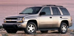 Chevrolet Trailblazer 2003 Service Manual – Repair7