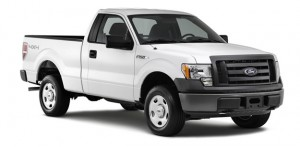 Ford F150 2009 2010 Service manual - Car Service