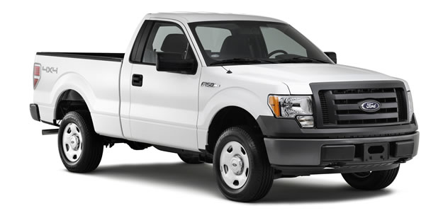 Ford F150 2009 2010 Service Manual