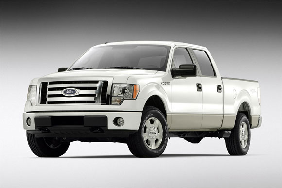 ford f150 2009 2010 workshop manual car service