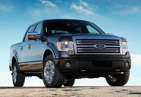 Ford F150 2009 2010 Repairs - Car Service