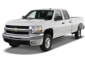 Chevrolet Silverado 2007 2008 2009 Workshop Service Repair Manual