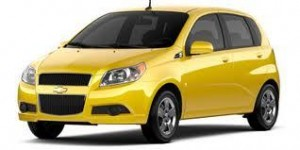 Chevrolet Aveo 2007 2008 2009 2010 Workshop Service Repair Manual