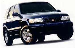 kia sportage factory service manual 1995 1996 1997 1998. Black Bedroom Furniture Sets. Home Design Ideas