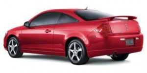 Workshop Service Repair Manual Pontiac G5 2006 2007 2008 2009