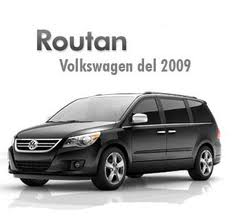 volkswagen routan troubleshooting repair maintenance. Black Bedroom Furniture Sets. Home Design Ideas