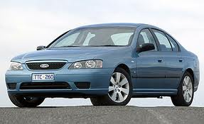 Ford Falcon 2002-2003-2004-2005 Workshop Service Repair Manual