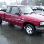 1993 1994 1996 1997 Mazda B3000 Workshop Service Repair Manual | Specifications