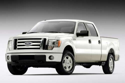 ford f 150 2009 2010 workshop service repair manual. Black Bedroom Furniture Sets. Home Design Ideas