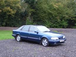Ford Granada Scorpio 1985-1994 Technical Workshop Service Repair Manual 86 87 88 89 90 92 94