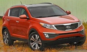 Kia Sportage SL G 2.4 DOHC 2011 2012 Technical Service Repair Workshop Manual