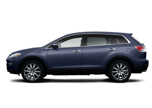 Mazda Cx9 2007 2008 2009 Service Repair Manual