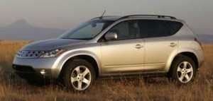 2005 Nissan Murano Suv Technical Service Manual - Reviews Specs