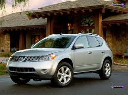 2006 Nissan Murano Suv Technical Service Repair Manual - Reviews and Maintenance Guide