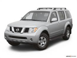 Nissan Pathfinder Suv 2007 Factory Service Manual  - Reviews and Maintenance Guide