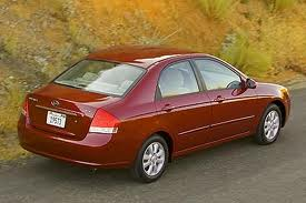 Kia Spectra 2004 2005 2006 2007 Technical Workshop Service Repair