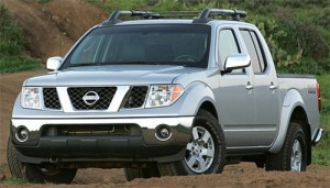 2006 Nissan Frontier D40 Workshop Service Repair Manual