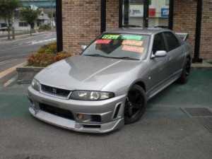 Nissan GTR R32 Series Workshop Service Repair Manual - Car Service
