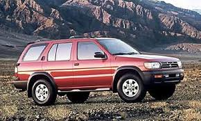 Nissan Pathfinder Suv 1998 Service Repair Manual - Reviews and Maintenance Guide