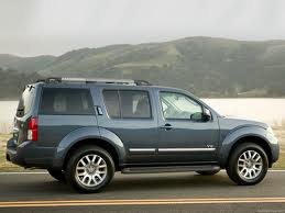 Nissan Pathfinder Suv 2008 Service Repair Manual - Reviews and Maintenance Guide