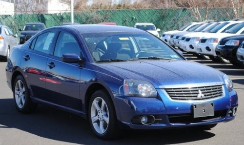 Mitsubishi Galant Workshop Service Repair Manual Reviews Specs on 2009 Mitsubishi Galant Reviews