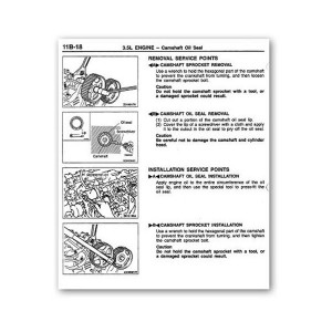 1995 mitsubishi montero owners manual how to and user guide rh taxibermuda co