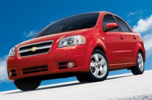 Chevrolet Aveo 2010 Techinical Workshop Service Repair Manual