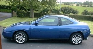 Fiat Coupe Service Repair Factory Manual 1997 1998 1999 2000
