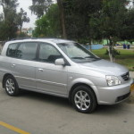 Kia Carens 2006 Technical Mechanical Service Repair Manual Dwonload