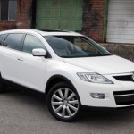 Mazda Cx9 2007 Workshop Service Repair Manual Download