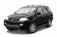 Acura Mdx 2002 2003 2004 Technical Mechanical Service Repair Manual