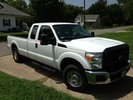2012 Ford F-250 Cars & Trucks Workshop Manual Repair