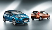 2012 Ford Fiesta Sedan & Hatchback Mechanical Workshop Repair Manual